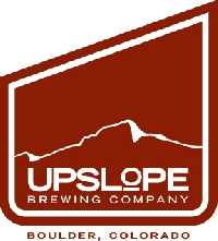 UPSLOPE BREWING COMPANY - Boulder, CO
