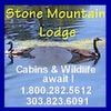 STONE MOUNTAIN LODGE & CABINS - Lyons, CO