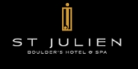 ST. JULIEN HOTEL & SPA Boulder, Colorado