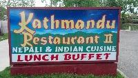 KATHMANDU RESTAURANT II - Boulder, CO