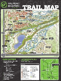 Valmont Bike Park Boulder, CO