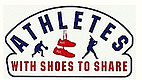 Athletes with Shoes to Share ,